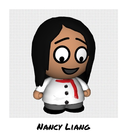 Nancy Liang, Mixee